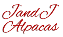 J and J Alpacas logo simplified
