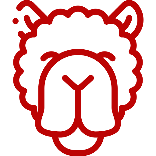 Alpaca icon file