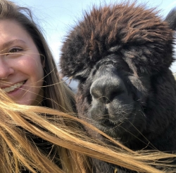 Alpaca Chat Experience Voucher