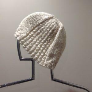 Mayra Hat in Cinder