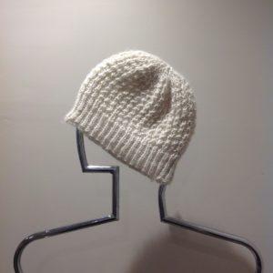 Pomlynn Hat in Cinder