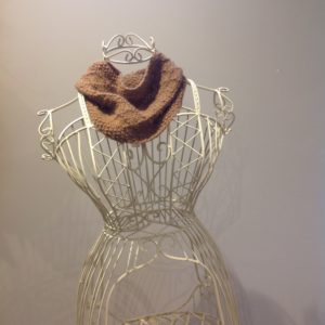 Salcombe Cowl in Charity