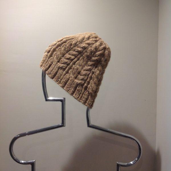 Serenity Hat in Kobi