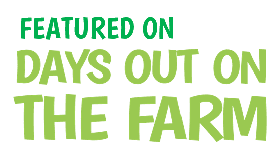 Days Out On The Farm Logo