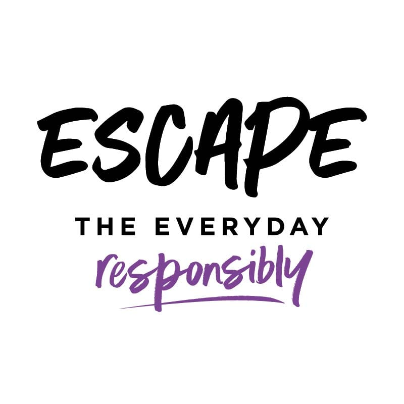 Escape the Everyday Repsonsibilty Logo